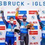 Семён Павличенко завоевал золото и серебро Кубка мира