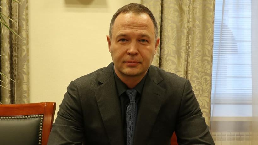 Воскресенский Сергей Борисович