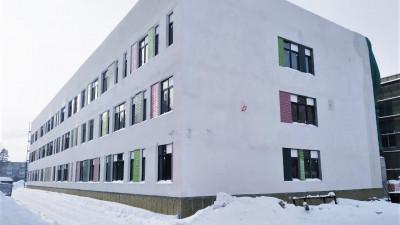 Школу в Ликино-Дулеве построят к 1 сентября 2021 года