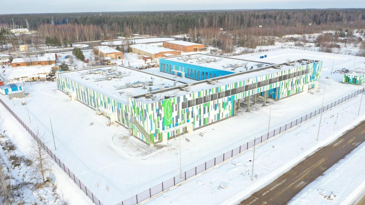 Третий инновационно-технологический центр открылся в ОЭЗ «Дубна»