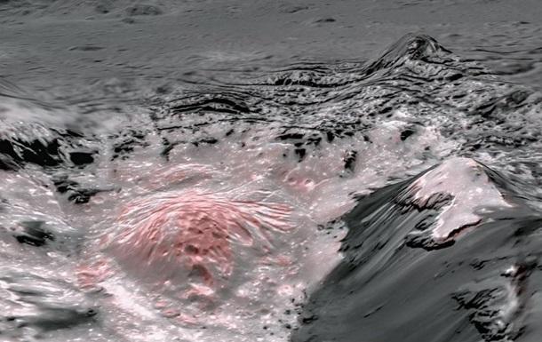 Ученый предложил альтернативу Марсу