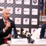 В Алтайском крае создадут первый в Сибири Региональный центр подготовки спортсменов по настольному теннису