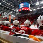 В Балашихе завершился юбилейный X турнир по хоккею на кубок Юрия Ляпкина