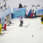 В Ярославле прошёл этап Кубка мира по фристайлу в лыжной акробатике