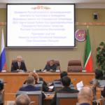 В Казани обсудили подготовку к Всемирным зимним играм Специальной Олимпиады 2022 года