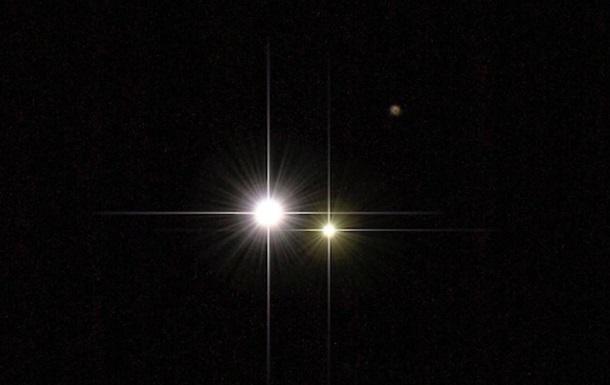 Впервые найдена система из шести затмевающих друг друга звезд