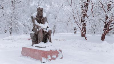 Выставка «Голубкина. Достоевский. Зарайск» откроется 28 января