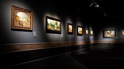 Жителей региона пригласили оценить работы фламандских живописцев в музее в Истре