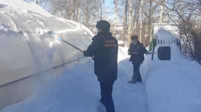 Акцию «Тропинка к дому» провели в 18 городских округах Подмосковья