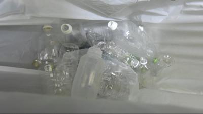Раздельный сбор мусора в Японии