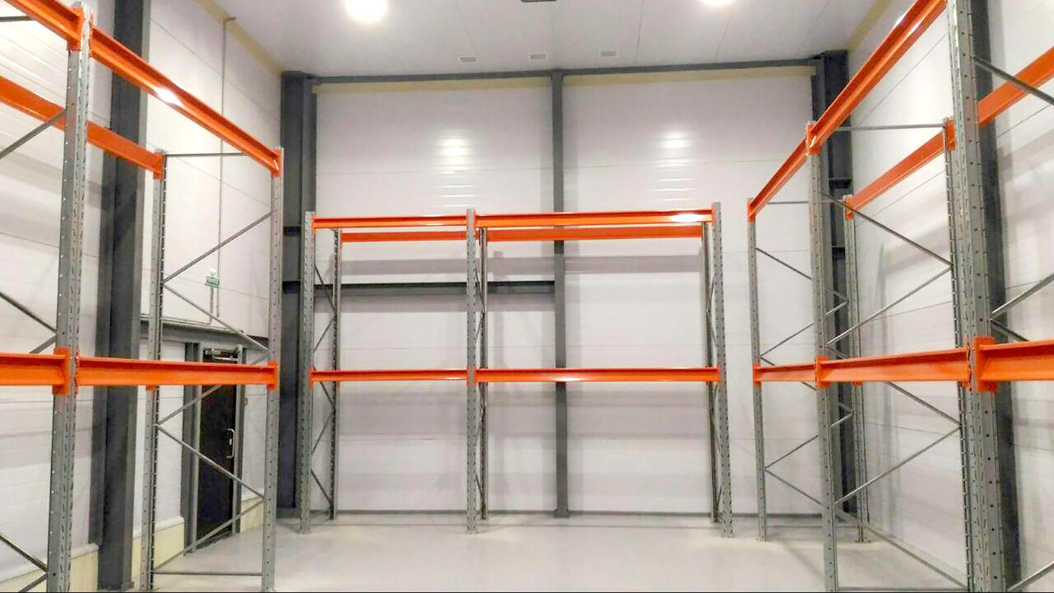 Производственное складское помещение