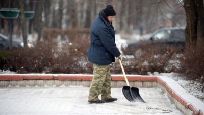 Более 100 нарушений правил зимней уборки устранили в Подмосковье за неделю