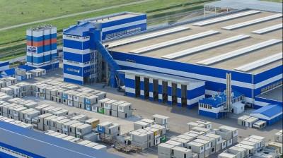Более 4 млрд рублей вложит подмосковная компания в производство объемно-блочного домостроения