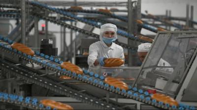 Более 400 тысяч тонн хлеба и хлебобулочных изделий произвели в Подмосковье в 2020 году