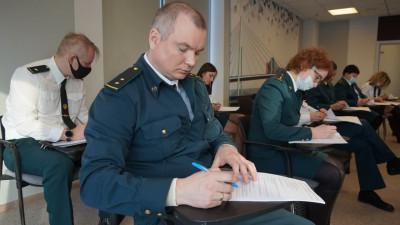 Более 60 сотрудников Главгосстройнадзора Подмосковья прошли аттестацию за 2 дня