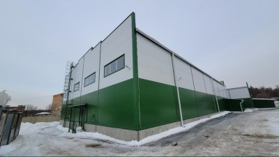Два склада производства лекарственных трав в Красногорске получили акт о соответствии
