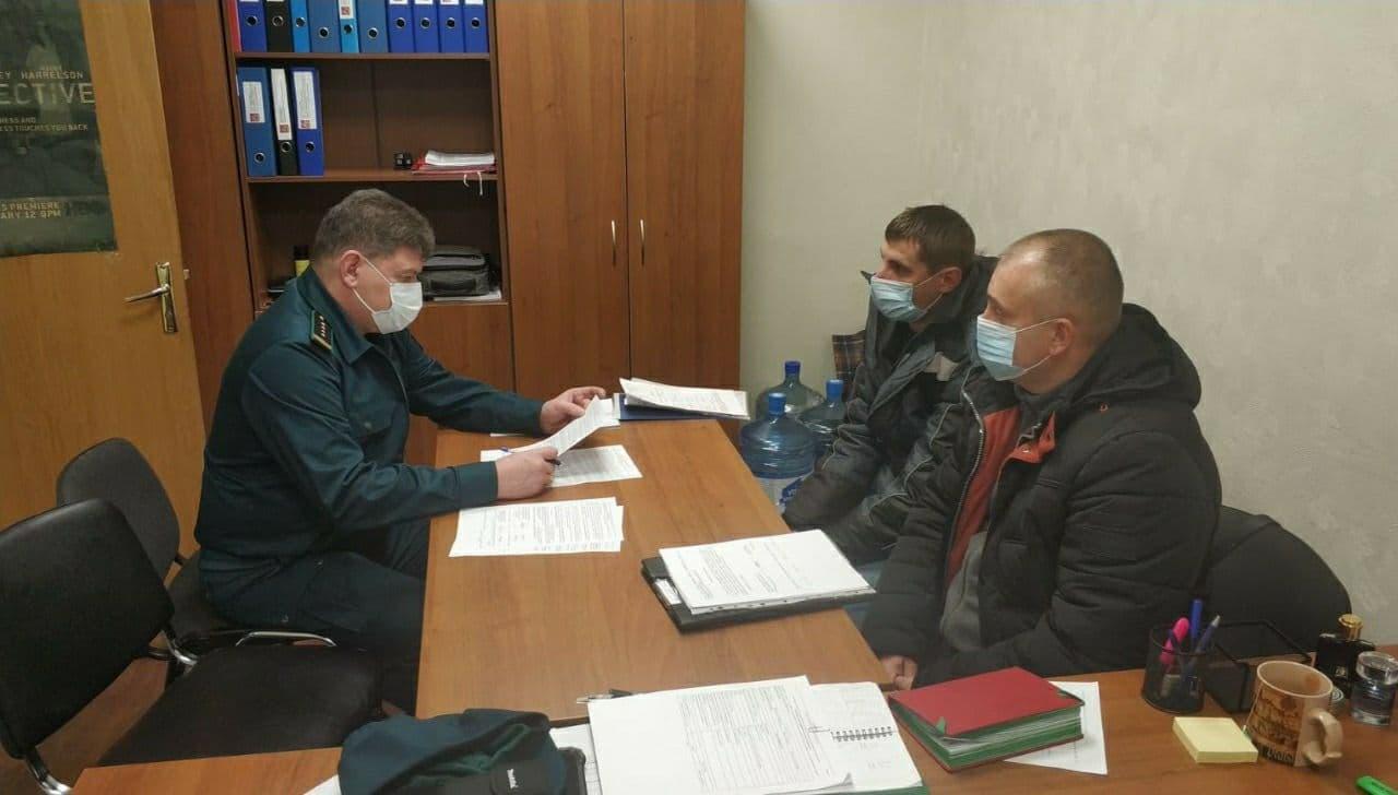 Главгосстройнадзор Подмосковья проведет прием жителей городского округа Дубна15 февраля