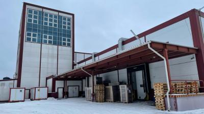 Главгосстройнадзор проверил ход реконструкции завода сухих молочных смесей в Истре