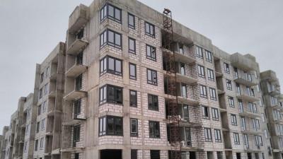 Главгосстройнадзор проверит ход строительства жилых домов в Подольске
