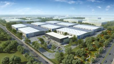 Индустриальный парк в Волоколамске готов принять первых резидентов