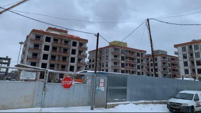 Инспекторы Главгосстройнадзора проверили ход строительства 19 жилых домов в Люберцах