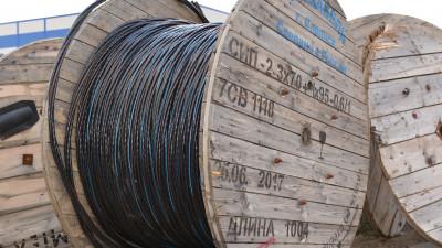 Новые кабельные линии электропередачи появятся в Звенигороде