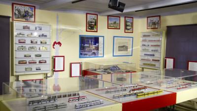 Коломенский музей трамваев получил элементы контактной сети Ногинского трамвая