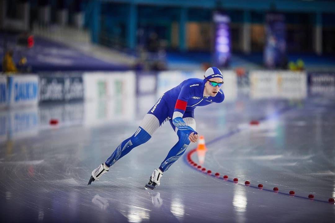 Конькобежцы из Московской области завоевали 6 бронзовых наград на чемпионате мира