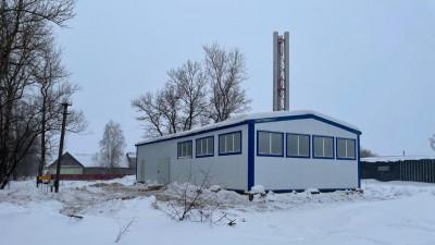 Котельную достроят в Волоколамске в июне 2021 года