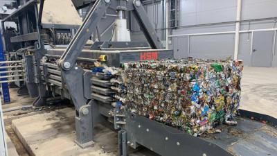 КПО «Алексинский карьер» переработал около 38 тыс. тонн отходов с начала 2021 года