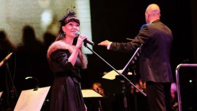Культурный центр имени Любови Орловой проведет концерт к 85-летию Людмилы Гурченко