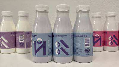 Линейку безлактозных йогуртов запустил подмосковный агрохолдинг «Братья Чебурашкины»