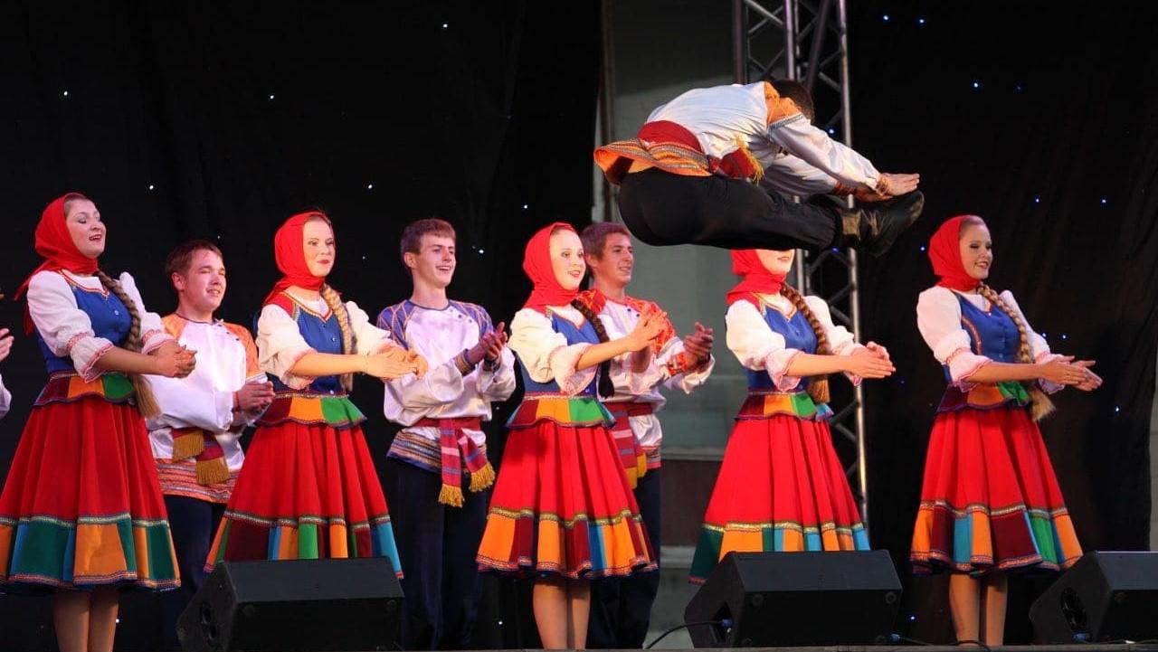 Любительские творческие коллективы региона могут поучаствовать во Всероссийском фестивале