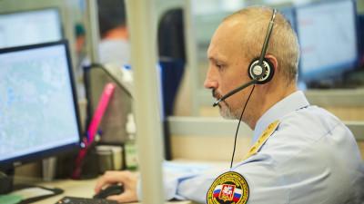 Максимальное время дозвона до экстренных служб сократили в Подмосковье