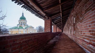Маленький и неприступный: подкаст «Путь-дорога» расскажет про Зарайск со старинным кремлем