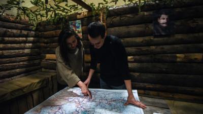 Место силы: подкаст «Путь-дорога» расскажет о подмосковном парке «Патриот»