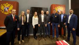 Министерство спорта Российской Федерации и Федерация хоккея России обеспечат интеграцию цифровых данных для задач развития российского хоккея