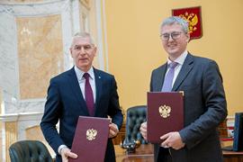 Минспорт России и Камчатский край заключили Соглашение о сотрудничестве и взаимодействии в области физической культуры и спорта