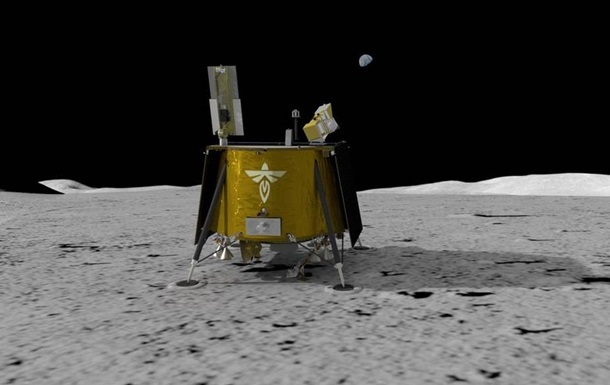 Миссия на Луну: компания украинца получила контракт NASA на $93 млн