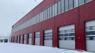 Многофункциональный комплекс построят в Наро-Фоминске до конца года