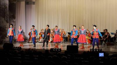 Московская областная филармония открывает серию концертов ко Дню защитника Отечества