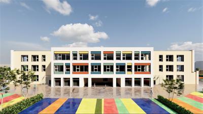 Мособлгосэкспертиза одобрила проект строительства детского сада в Одинцове