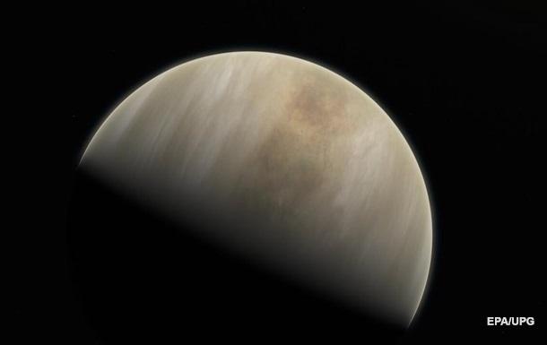 NASA показало уникальное явление на Венере