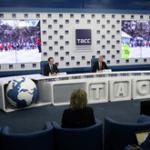 Олег Матыцин: «Более 1,5 млн любителей спорта примут участие в «Лыжне России» в регионах страны»