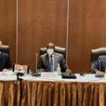 Олег Матыцин принял участие в диалоге министров спорта стран Западной Африки