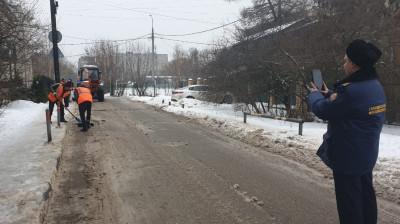 Почти 170 объектов вдоль вылетных магистралей привели в порядок в Подмосковье