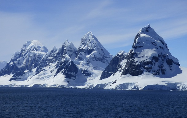 Под льдами Антарктиды нашли удивительные организмы