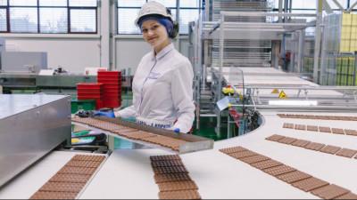Подмосковье стало лидером по производству кондитерских изделий в 2020 году