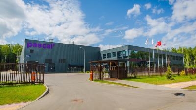Подмосковное предприятие получило юбилейный 800 займ в ФРП РФ