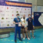 Подмосковные атлеты завоевали серебро и бронзу на чемпионате России по гребному спорту